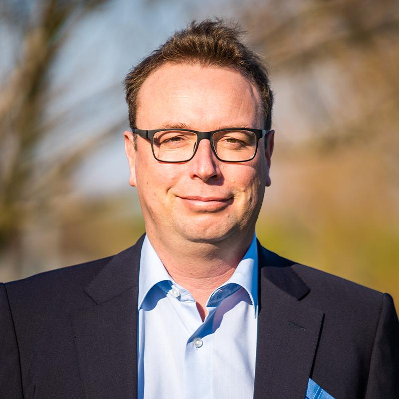 Carsten Wetzel